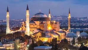 Meilleures destinations de lune de miel en Turquie