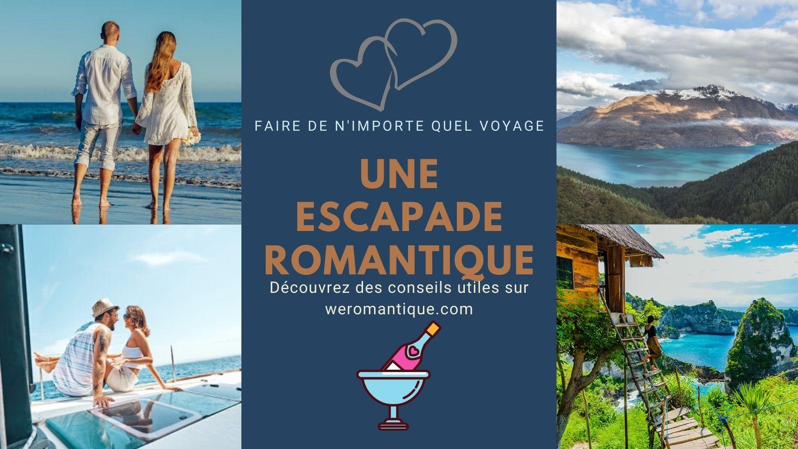 16 conseils pour faire de n'importe quel voyage une escapade romantique