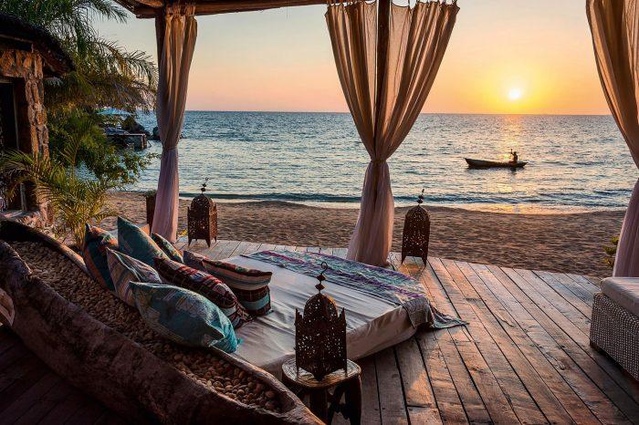 Romantic Destinations
