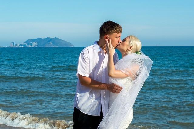 destinations les plus romantiques pour une lune de miel en Asie