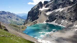 lac montagne France