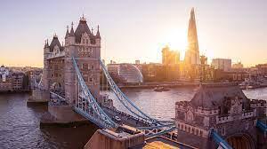 Les 7 endroits les plus romantiques de Londres