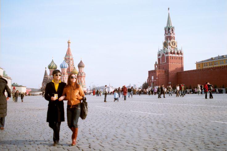 Top 10 des meilleures destinations pour une lune de miel en Russie