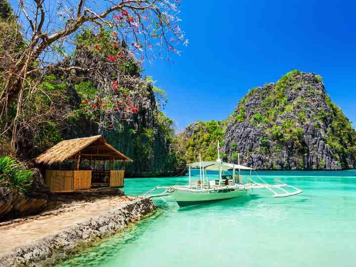 destinations pour une lune de miel aux Philippines