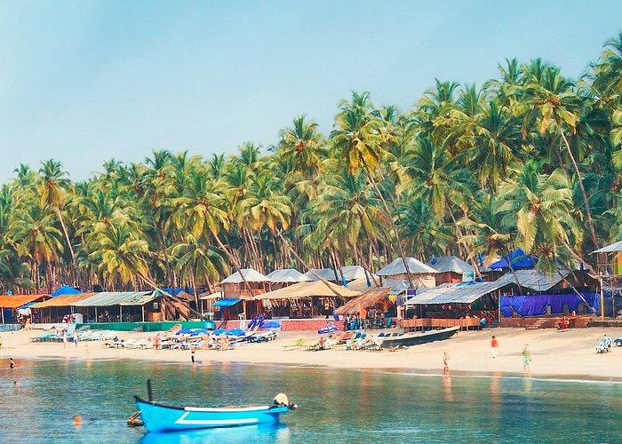 endroits les plus étonnants à visiter dans le nord de Goa